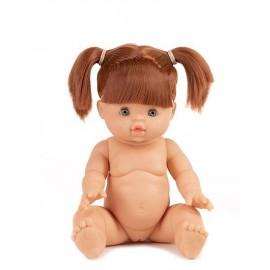 Pachnąca lalka bobas Gabrielle, Minikane Paola Reina