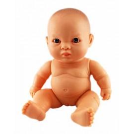 Pachnąca lalka bobas Jana, Minikane 21cm -Paola Reina