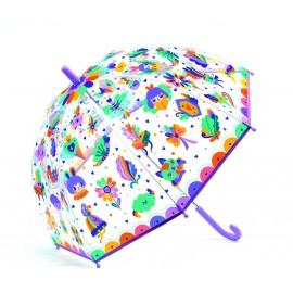 Parasol przeciwdeszczowy Tęcza, Djeco