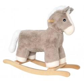 Koń na biegunach Jabadabado