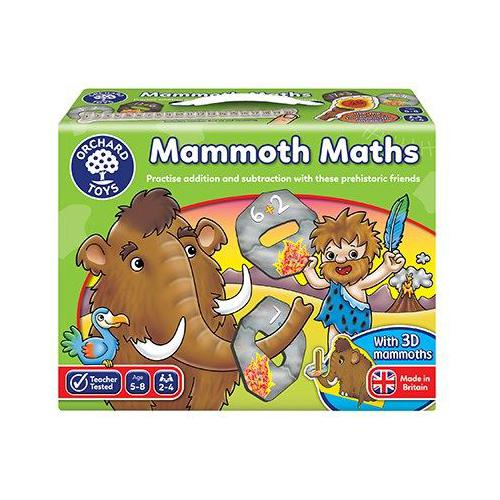 Mammouth Maths