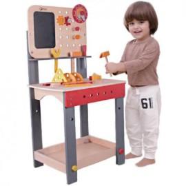 Drewniany warsztat dla dzieci, Classic World
