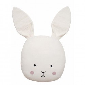 Poduszka przytulanka królik Jabadabado