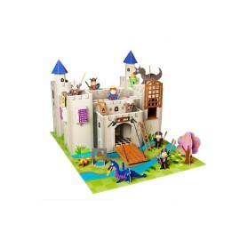 Zamek Rycerski Krooom