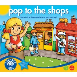 Wskocz do sklepu - pop to the shops