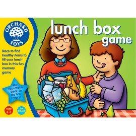 Pyszny lunch - lunch box
