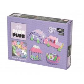 Klocki Plus Plus Mini 220 Pastel 3w1