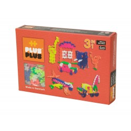 Klocki Plus Plus Mini 480 Neon