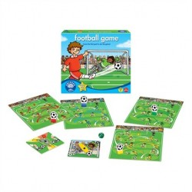 Piłka nożna - football game