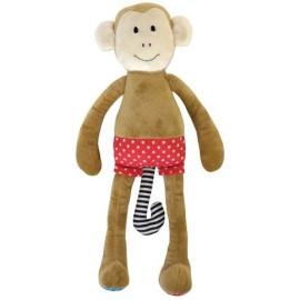 Przytulanka szalona małpka Jabadabado