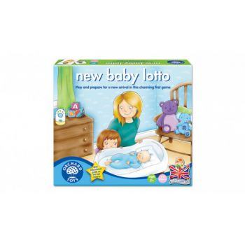 Bobas - new baby lotto