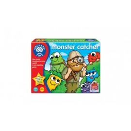 Łowca potworów - Monster catcher