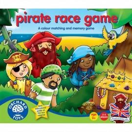 Piracki wyścig - Pirate race