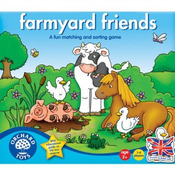 farmyards
