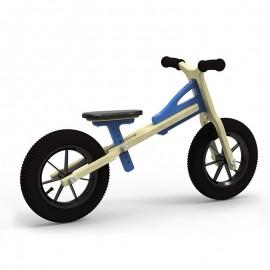 Rowerek biegowy niebieski ANTEK