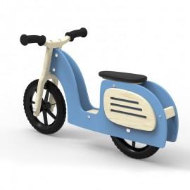 Rowerek biegowy skuter Romek