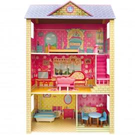 Domek dla lalek STINA