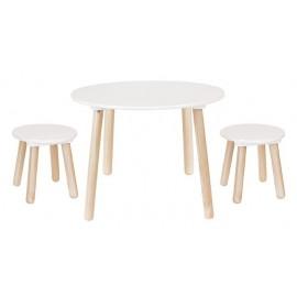 Stolik z krzesełkami Jabadabado