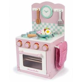 Drewniana kuchenka z piekarnikiem, Le Toy Van