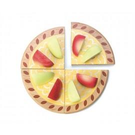 Drewniana tarta z jabłkami, LE TOY VAN