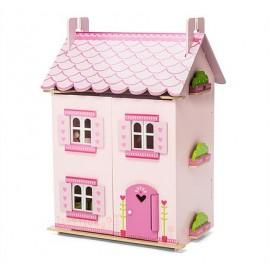 Drewniany domek dla lalek Dreamhouse, LE TOY VAN