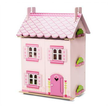LE TOY VAN My First Dreamhouse domek dla lalek
