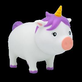 Magiczna świnka skarbonka Jednorożec Lilalu