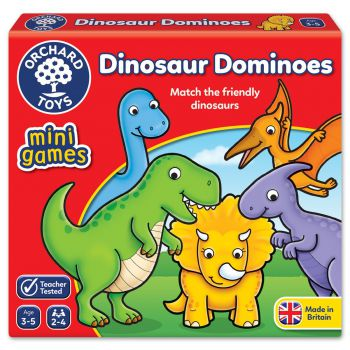 Domino Orchard Toys