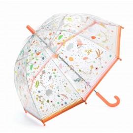 Parasol przeciwdeszczowy wiosna, Djeco