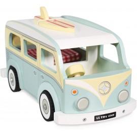 Drewniany kamper Le Toy Van