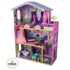 Rezydencja Moich Marzeń domek dla lalek Kidkraft