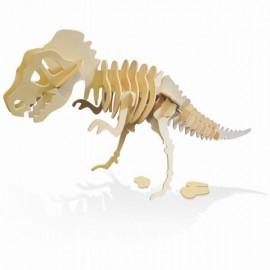 Dinozaur gigant Tyranozaur, Buki
