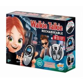 Walkie-talkie z akumulatorem 4km, Buki