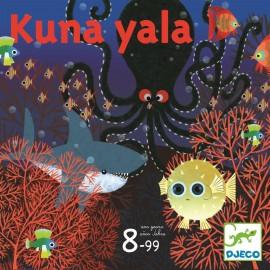 Kuna Yala gra strategiczna, Djeco